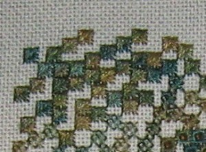 Tree of Stitches Part 6