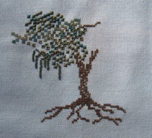 Tree of Stitches
