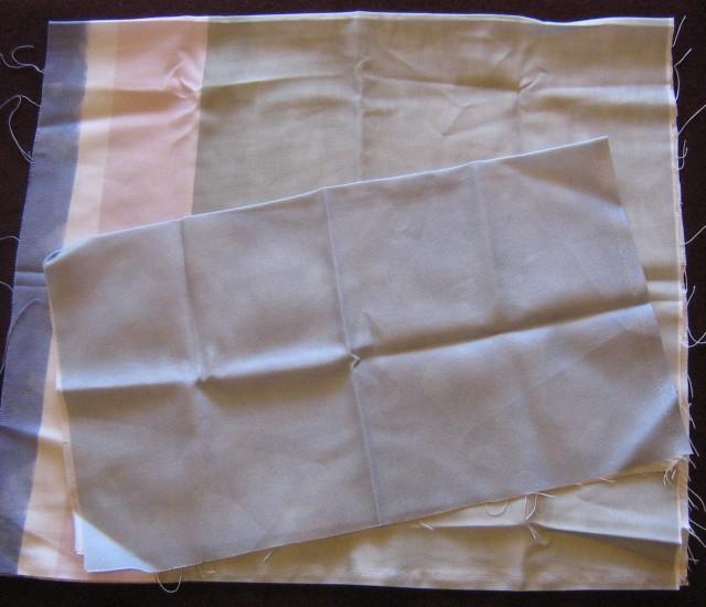 Dovestitch fabric