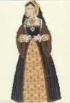 Catherine of Aragon Mary Hickmott Magazine