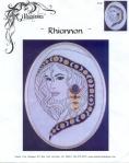 Rhiannon by Fanta Cat Designs