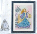 Cross Stitch Gold 90