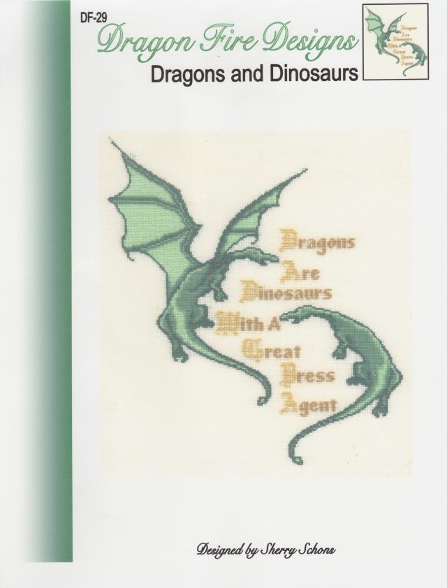 Dragon Fire Designs