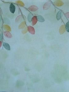 Sunny Dyes fabrics Sunny*Dyes