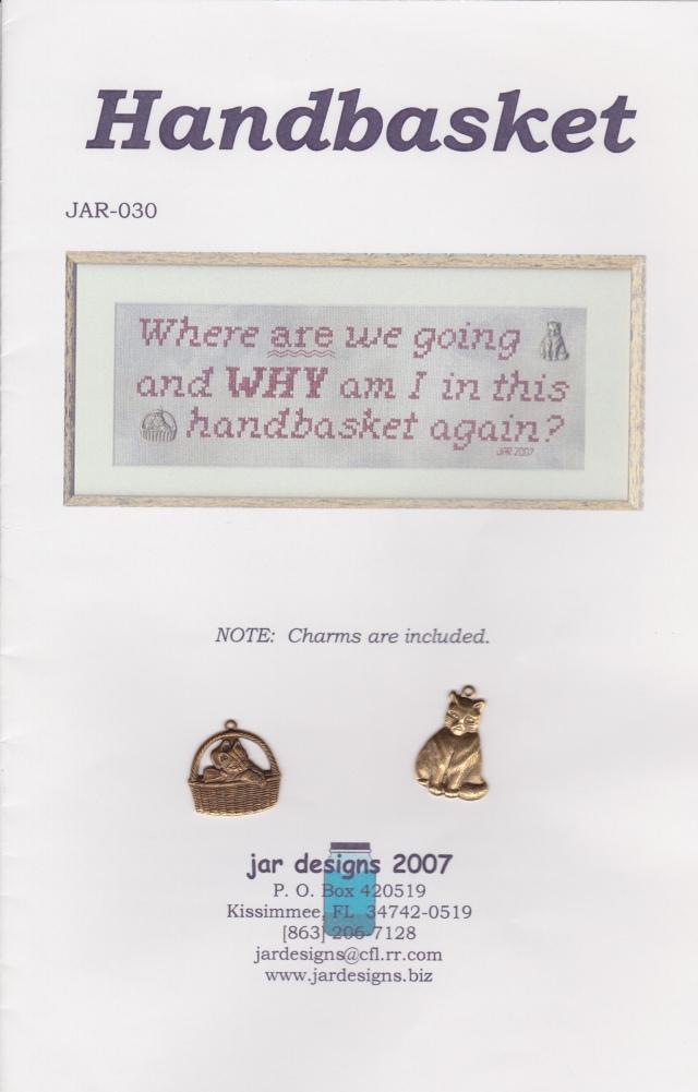 JAR Designs