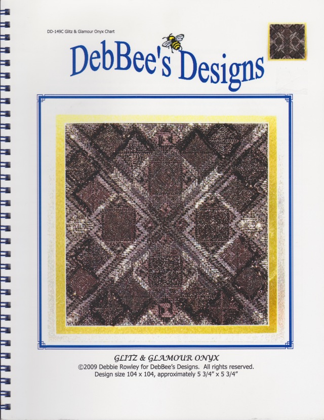 Glitz and Glamour DebBees Designs