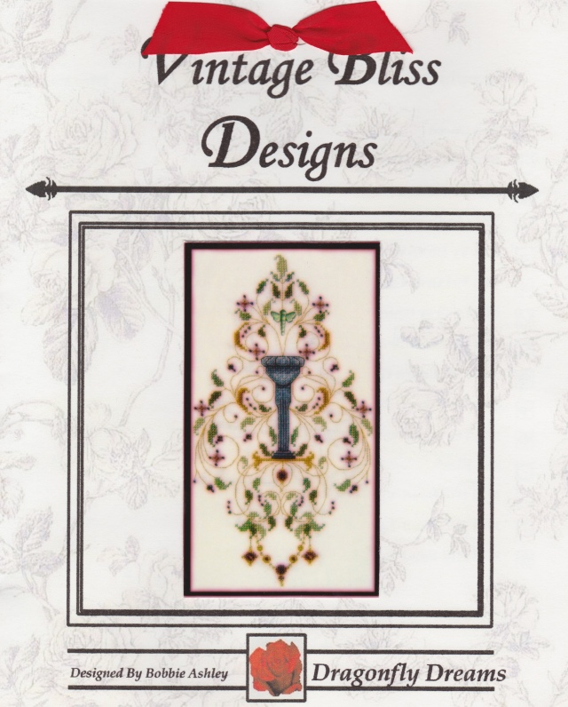 Vintage Bliss Designs