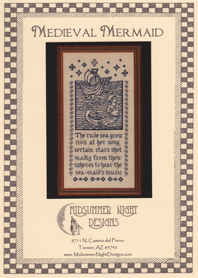 Midsummer Night Designs
